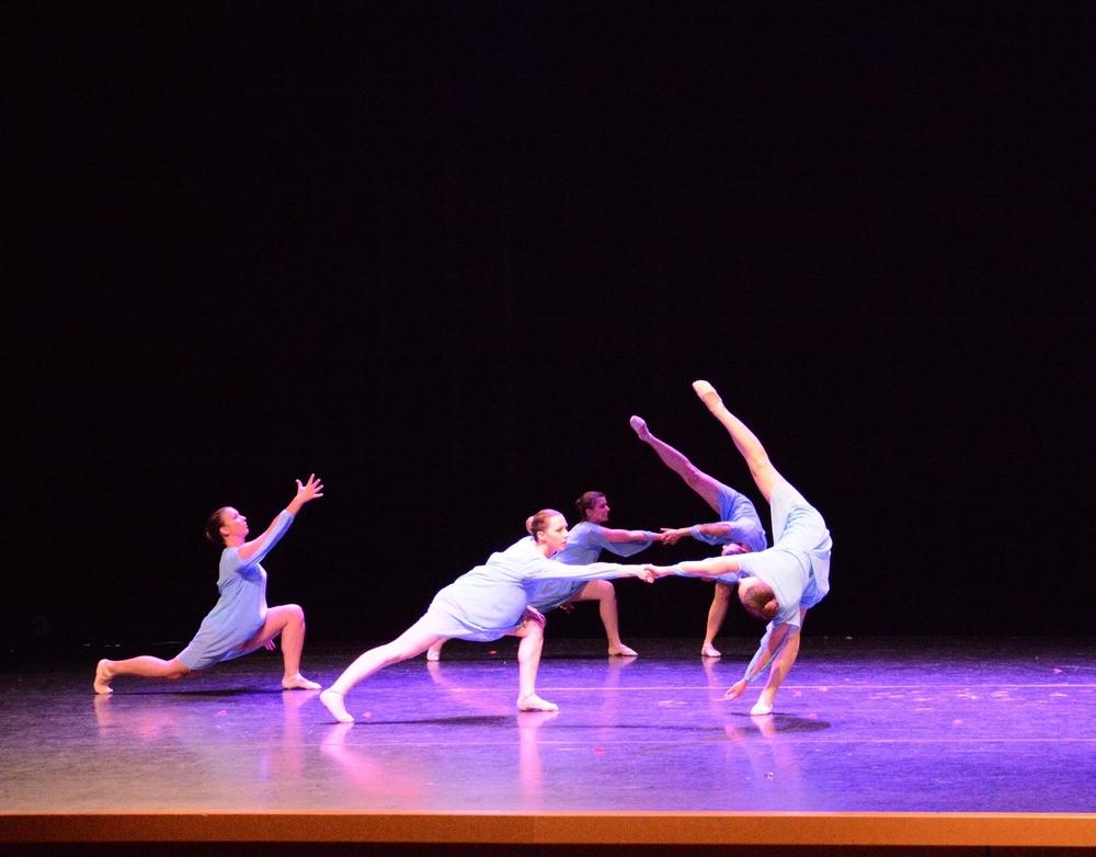 spectacle école danse classique Lyon