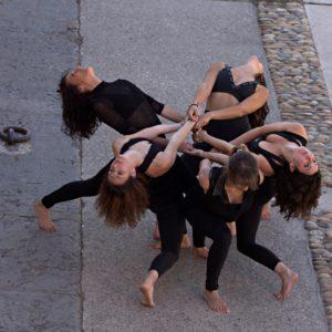 professeurs de danse Caluire