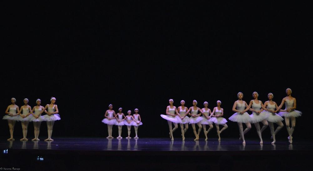 cours danse classique